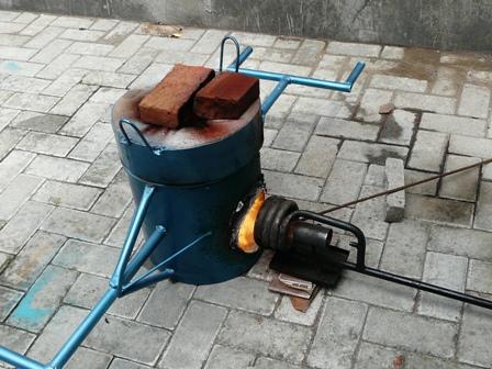 proses peleburan logam 2